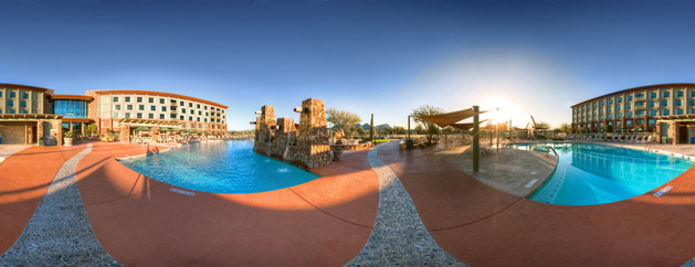 Radisson Fort Mcdowell